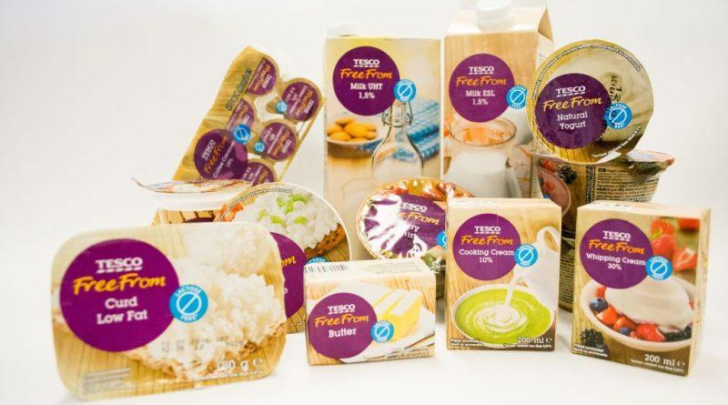 Tesco: Nabídka bezlepkových potravin se rozšiřuje