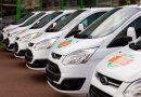 Charitativní sbírka vynesla 22 speciálně upravených aut