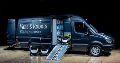 Automatizace  v logistice i ve výrobě