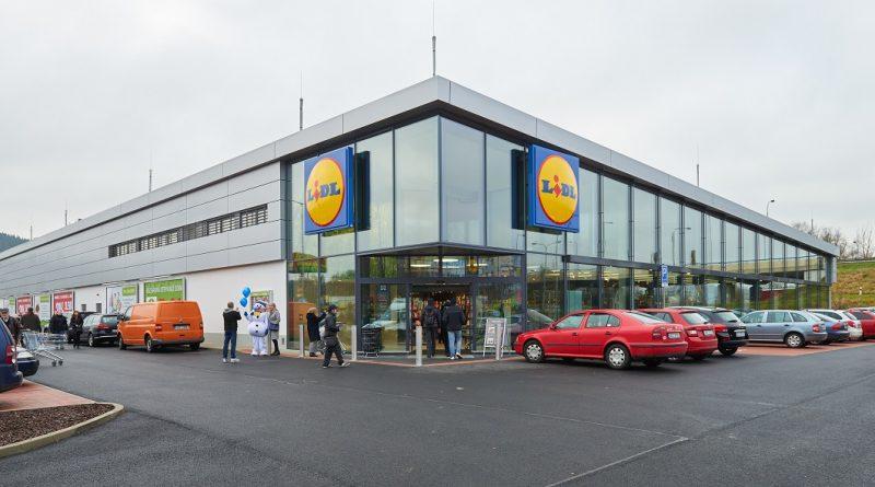 Lidl otevřel další tři prodejny nové generace.