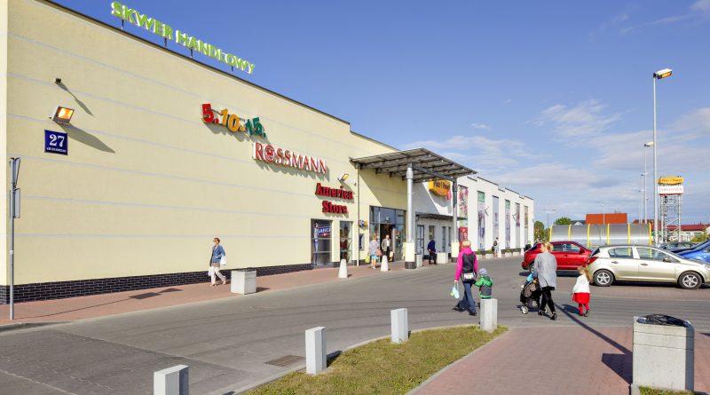 Arcona Property Fund získá polské maloobchodní portfolio
