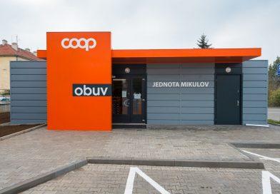 Touax pokračuje ve spolupráci s maloobchodní sítí COOP