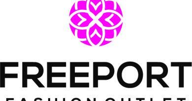 logo Freeport Fashion Outlet