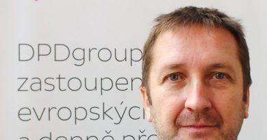 """Yves Delmas, DPDgroup: """"Evropský trh je hodně konkurenční"""""""