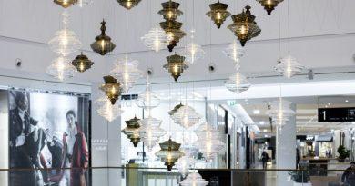 Centrum Chodov po renovaci nabízí 300 obchodních jednotek