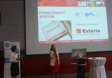 ČAF: Letošní 15. ročník Franchising Forum potvrdil vysoký zájem o franchisingové podnikání v Česku