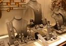 Výstava HODINY A KLENOTY: svět krásy, šarmu a luxusu