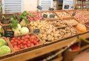 Prodej bioproduktů vzrostl o třetinu